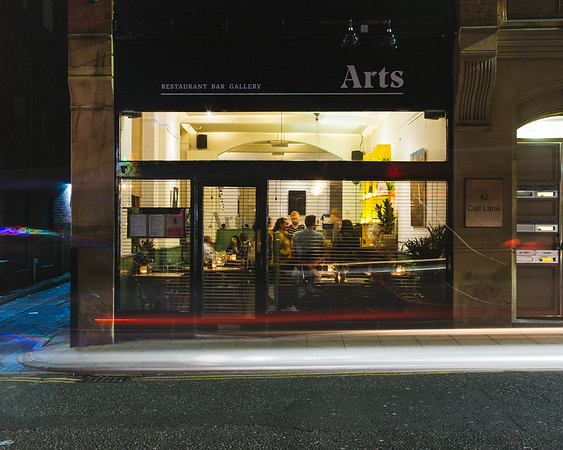 Art's Bar - Leeds