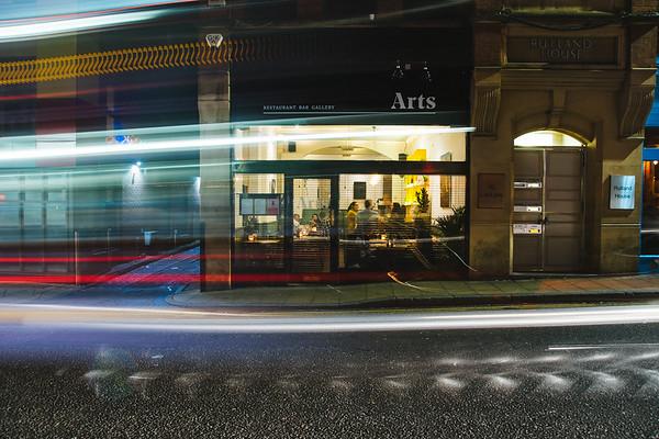 Art's Bar - Leeds