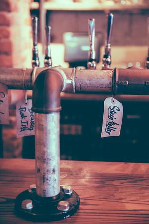 Bier Keller - Bradford