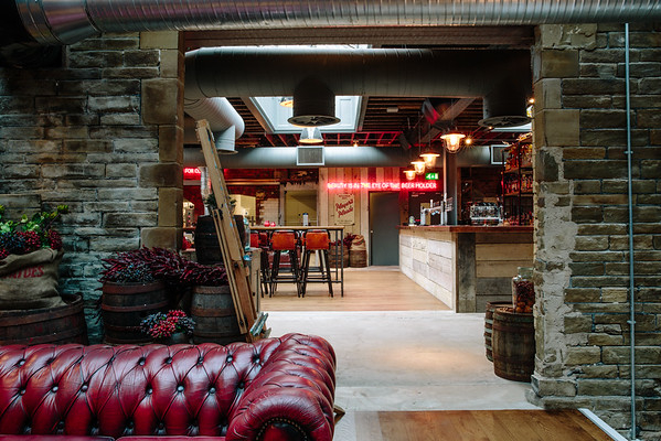 BrewHaus - Bradford