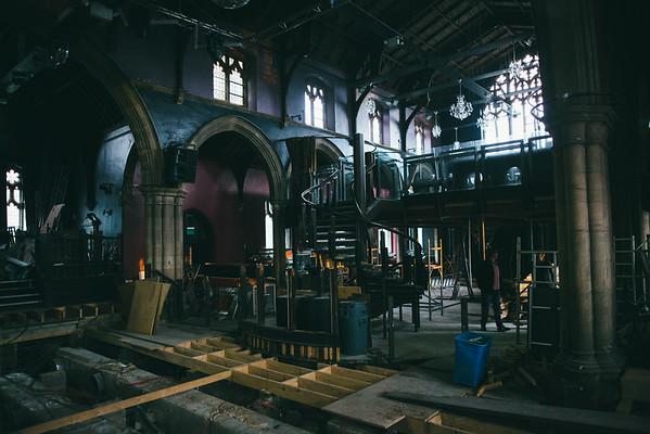 Church - Leeds