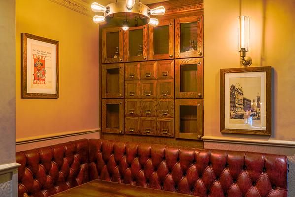 Lauder's Glasgow