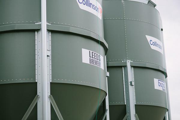 Leeds Brewery