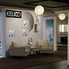 Keuco vignette at Studio 41 in Highland Park, IL