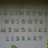 Arlington Heights Memorial Library.