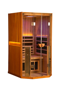 Clearlight Infrared Saunas