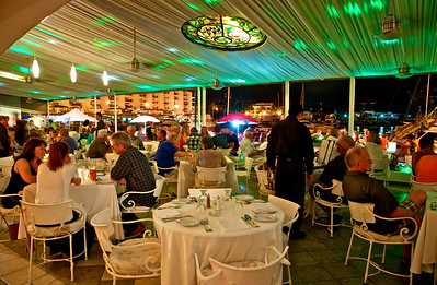 Portobello Restaurants, Marina Vallarta & Nuevo Vallarta by Andres Barria Photography