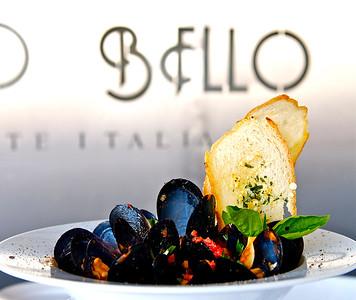 Portobello Restaurants, Marina Vallarta & Nuevo Vallarta by Andres Barria Photography