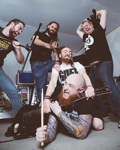 RSJ for Metal Hammer.