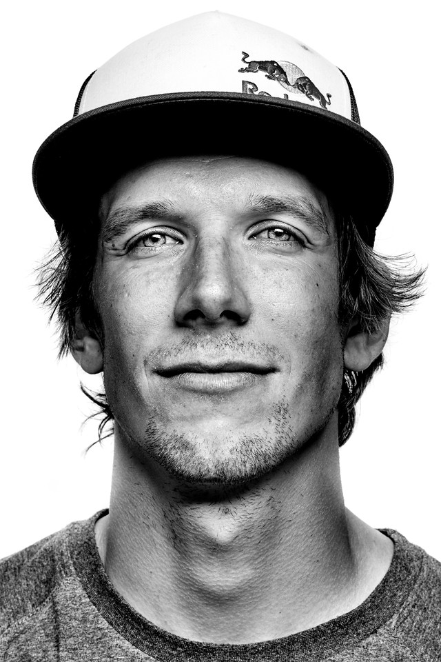 Markus Eder, Skier, The North Face