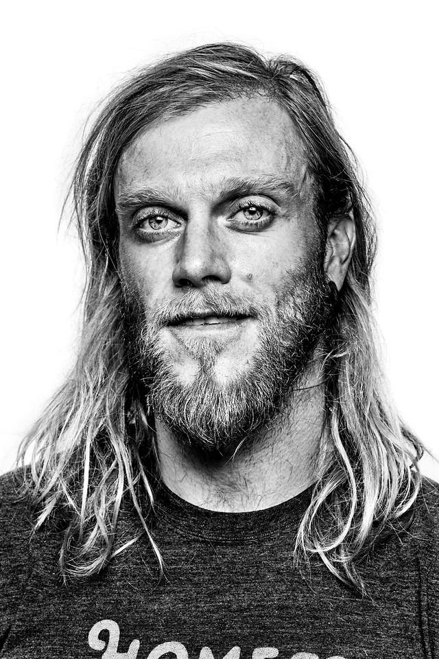 Timothy Olsen, Ultra Runner, The North Face