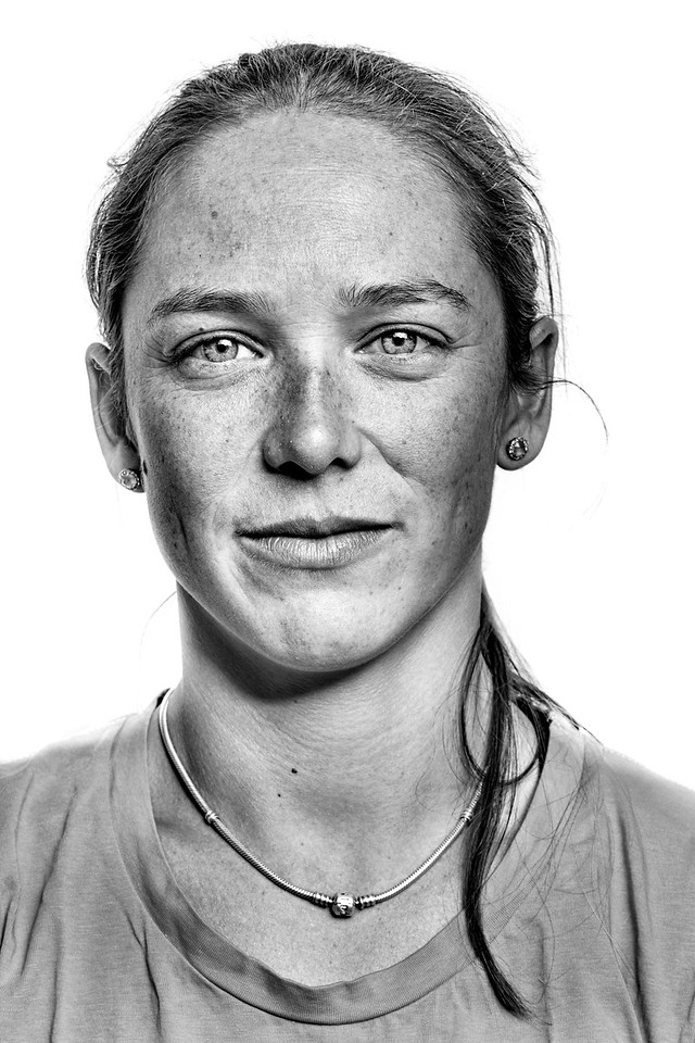 Caroline Ciavaldini, Climber, The North Face