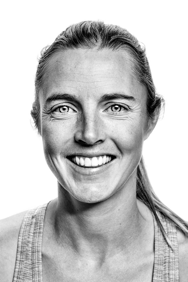 Stephanie Howe Violett, PhD, Ultra Runner, The North Face