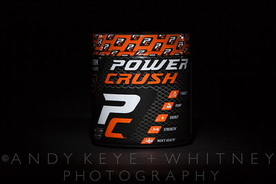 Power Crush - Black Rotate-1