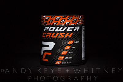 Power Crush - Black Rotate-3