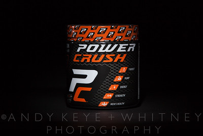 Power Crush - Black Rotate-2