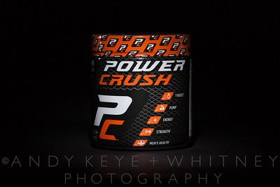 Power Crush - Black Rotate-17