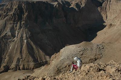 Desert Prayer 108