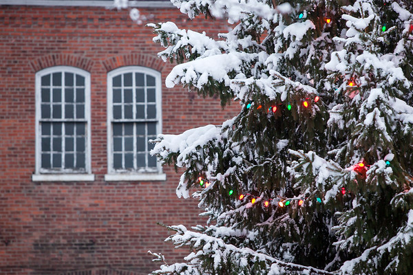 Pre Christmas - Holiday/Snow . VisitGalena