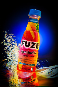 Fuze Splash