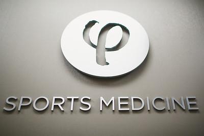 Provision Sports Medicine