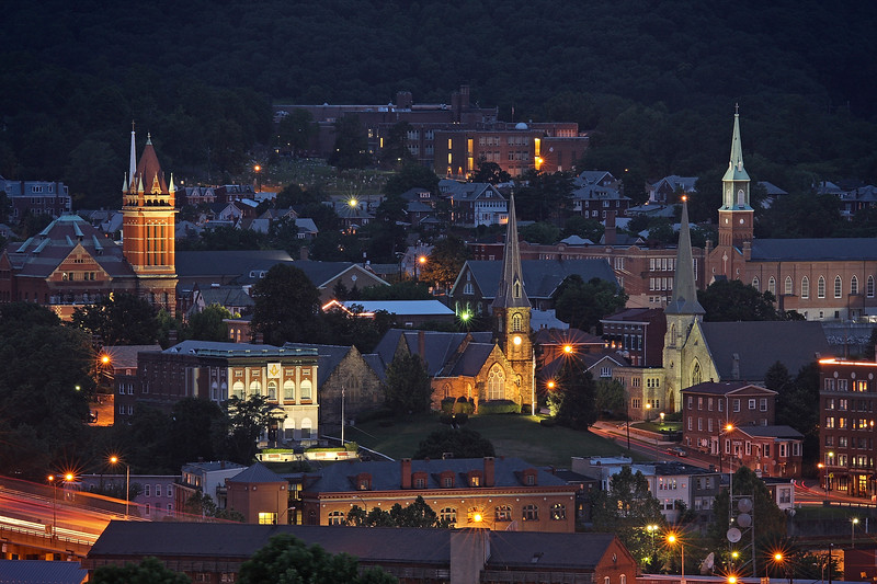 Cumberland Maryland