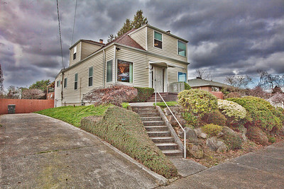 4217 48th Ave So Seattle, WA 98118