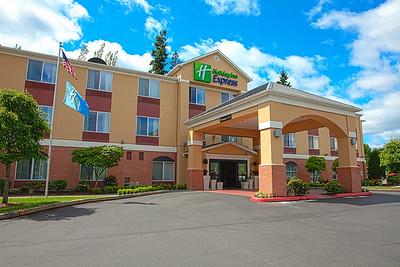 Holiday Inn - Bothell