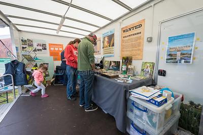 Countryside Restoration Trust Barton Show 2016