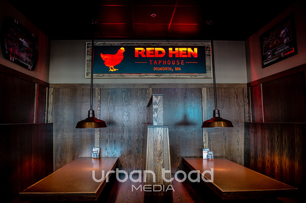 Red Hen Taphouse