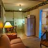 Kitchenette Suite 27 Living Room