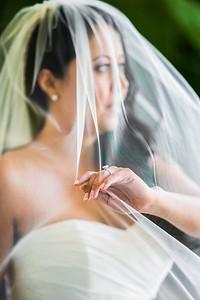 Bride Veil Ring