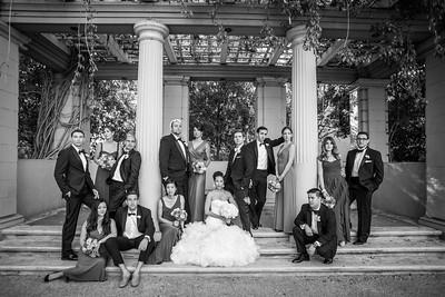 Bridal Party 1