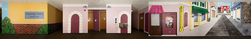Long Hall #3