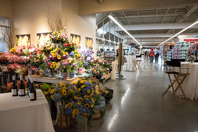 Stop and Shop Reception, Nantucket, MA April 30, 2015