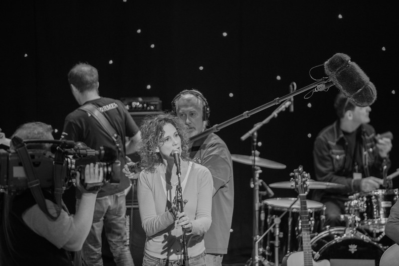 Sadie and the HotHeads - D800-3475