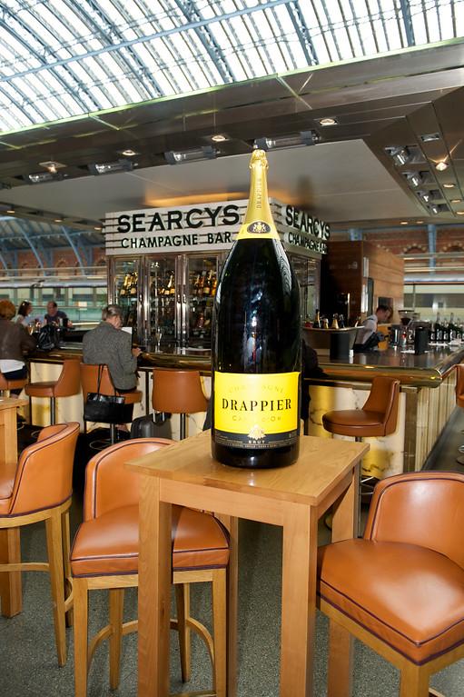 Drappier Champagne PR