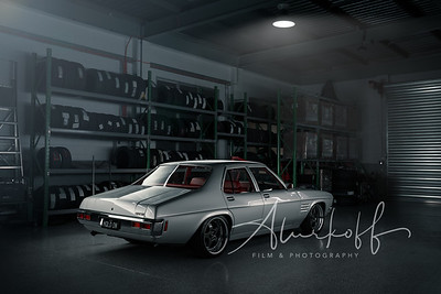 2 HQLD ON Vintage Performance Car Photography Roman Alurkoff 2019