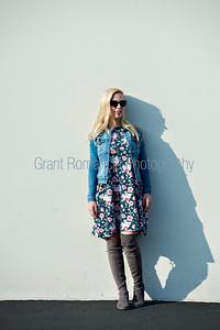 Simone Le Compte Fashion LuLa Roe Photography