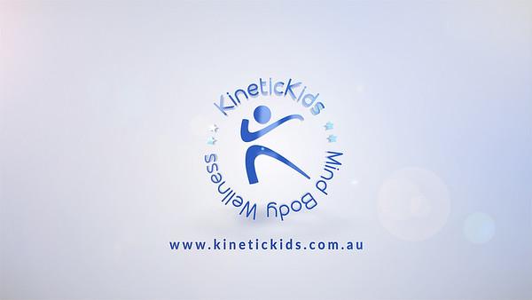 KineticKids Promo Video