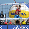 Phil Dalhausser, ASICS  Long Beach Aug 2013