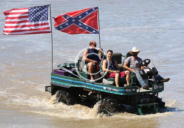 mud-ride