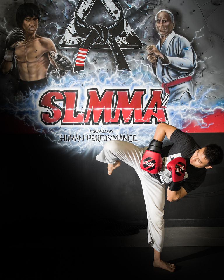 Sugar Land Mixed Martial Arts