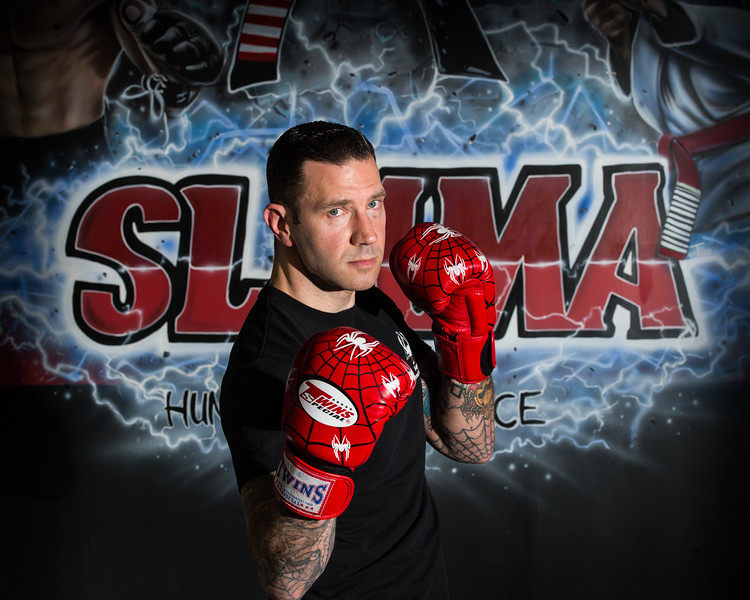 Sugar Land Mixed Martial Arts