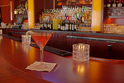 Bar Glass Auto