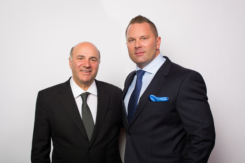 TD - Kevin O'Leary