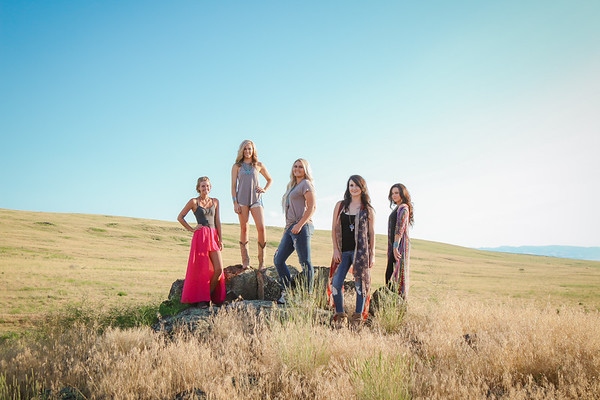 Tawnny {Boutique Desert Shoot}