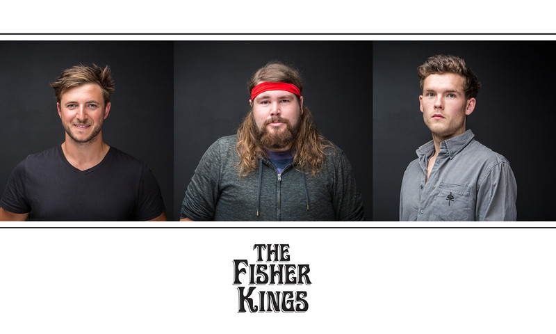 The Fisher Kings 3