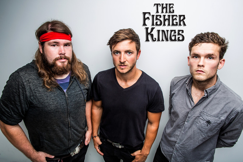 The Fisher Kings