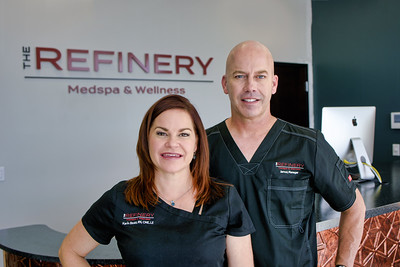The Refinery Medical Spa-9885
